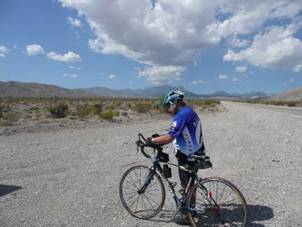"""Longest and Fastest Downhill in America"" A Bicyclist Challenge"